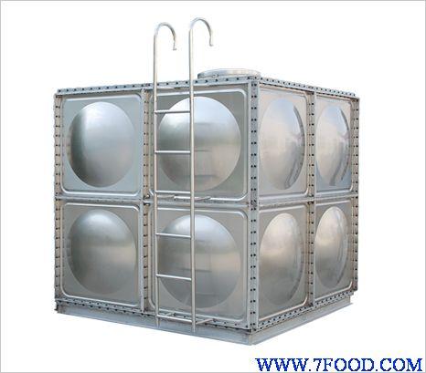 不锈钢水箱_食品机械设备产品