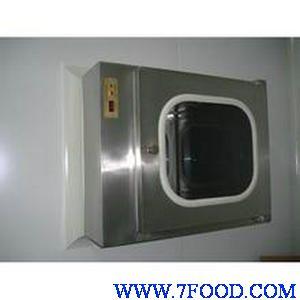 传递窗双门磁力互锁接线图