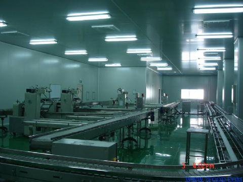 福州食品厂规划设计(qs) 深圳食品qs车间设计(qs) 昆明食品qs净化车间