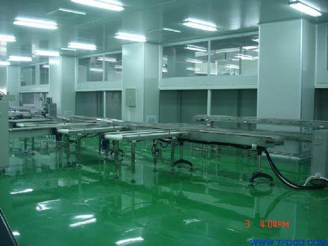 生产车间洗手步骤