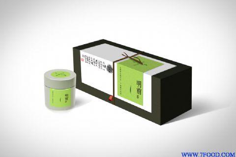 2014深圳市茶叶包装设计公司茶叶外包装