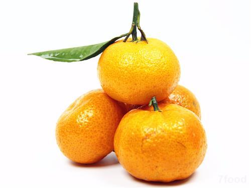 冬季养生:常吃橘子好处多