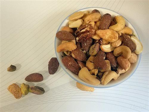 春节食谱应每天食用至少12种食物 每周食用至少25种食物