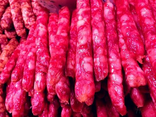 吉林省食药监局公布6批次食品不合格 肉制品不合格率高
