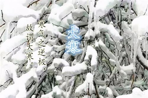 2018年大寒时间_生活小帮手_品味
