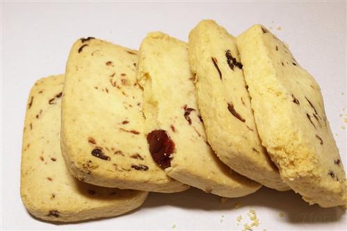 饼干挑战减肥?假的!