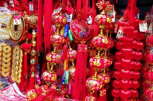 外国春节有哪些习俗?