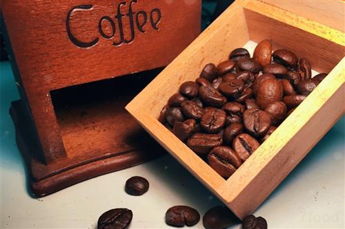 洋巨头占据半壁 本土咖啡能否搅动垄断市场