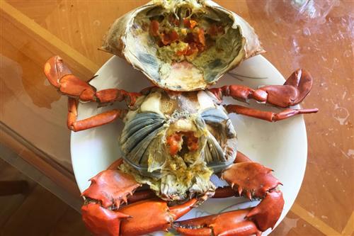 中秋节为什么要吃螃蟹 吃螃蟹的注意事项