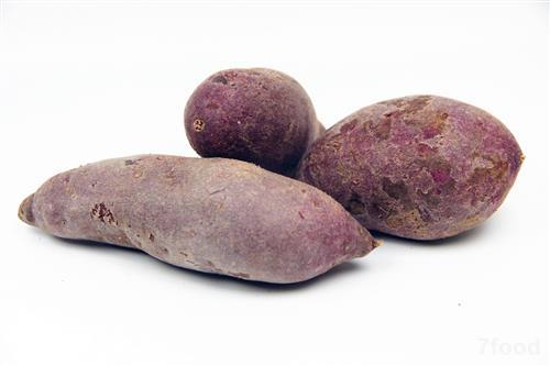 吃紫薯能减肥吗?吃紫薯有哪些好处?
