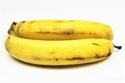 """香蕉被称为""""快乐水果"""",吃香蕉有什么好处?"""