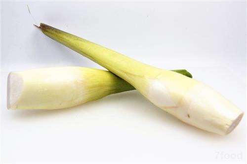 【吃茭白有什么好处】常吃茭白对人体有5大好处