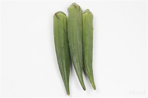 常吃秋葵,会有5大好处,它的黏液才是精华