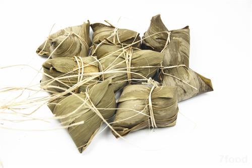 粽子的做法和包法 包粽子的方法和步骤
