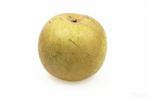 """梨号称""""百果之宗"""",吃梨的好处与禁忌你都了解吗?"""