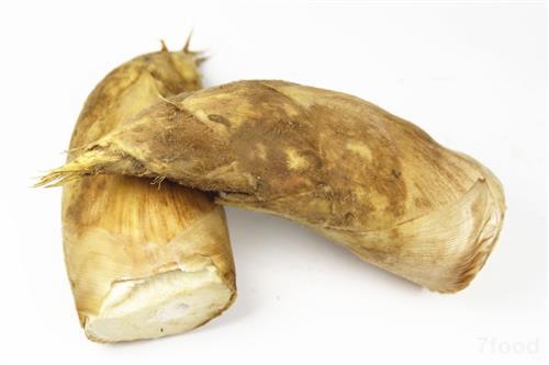 金衣白玉,蔬中一绝!吃冬笋的好处虽多,但这3个禁忌不得不知