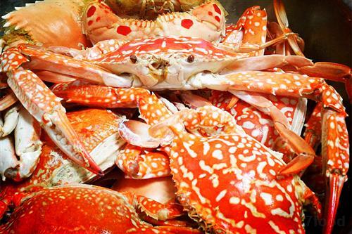 学做家常菜:香辣蟹的家常做法