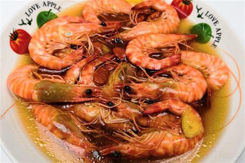 基围虾的做法大全家常_炒虾仁的家常做法步骤图解