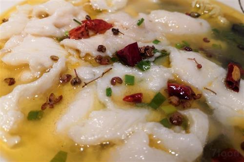 正宗酸菜鱼的家常做法大全(3)