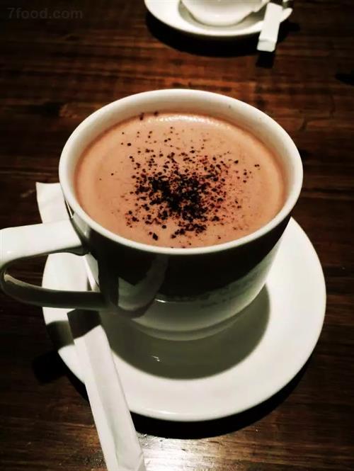 咖啡浆果简笔画