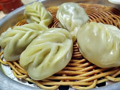青岛特色小吃之鲅鱼水饺