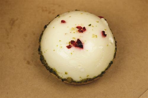 广西特色小吃之桂林松糕