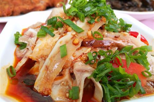 天下上的中国2:凉拌美食的美食_舌尖v天下_猪耳做法排行榜三名是第小吃什么美食图片