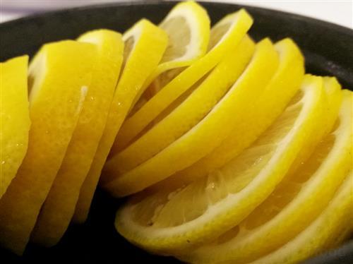 干柠檬片_特级干柠檬片