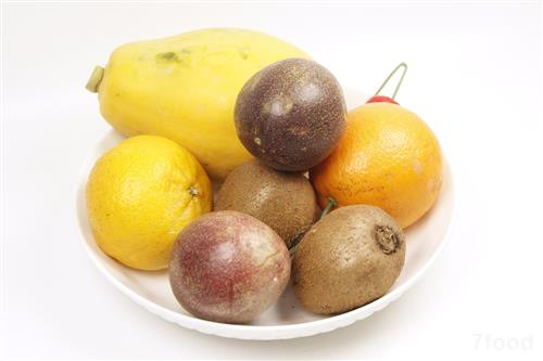 如何挑准时间吃对水果?图片