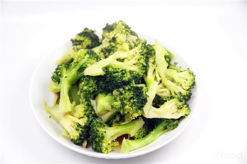 小白菜的营养价值
