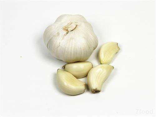 午节为什么要吃大蒜
