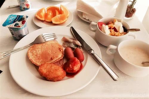 儿童营养早餐如何搭配