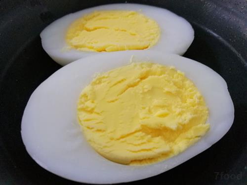多个鸡蛋简笔画