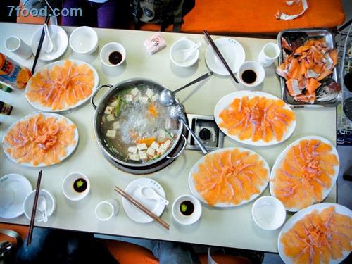 海鲜怎么去腥?海鲜不能和什么一起吃?