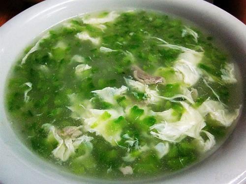 紫菜的营养价值高 5种紫菜汤营养各有功效