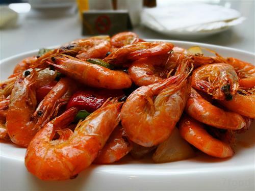 美味大虾的家常做法大全