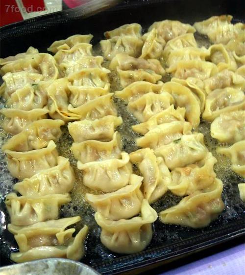 饺子文化边框素材