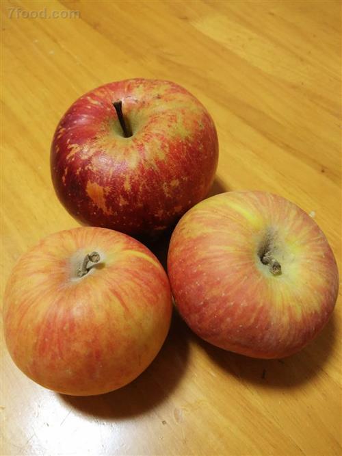 我是一个大苹果儿歌谱