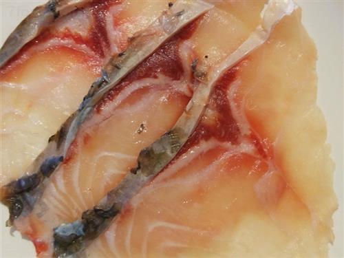 广东省食药监局发布生食海产品消费安全提示