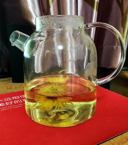 清肝又祛湿 秋季喝菊花茶要注意哪些问题