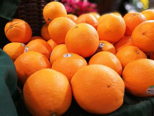 鲜橙扎堆上市 价差高达10倍