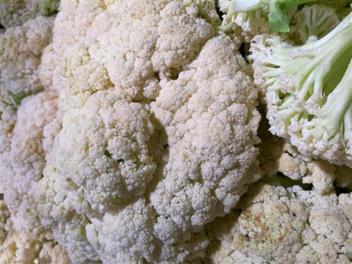 花菜的营养介绍 花菜有哪些功效