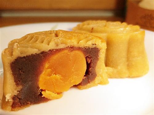 高血脂患者要少吃或者不吃月饼