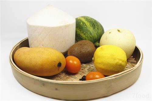 早上吃水果真的能瘦吗?  水果中含有大量的蛋白质、糖质...