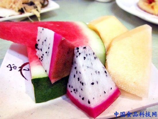 腹泻:   宜吃葡萄、石榴、苹果、杨梅等具有收剑作用的水...