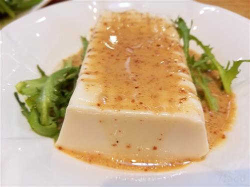 饮食健康:揭秘豆腐苹果等5种长寿食物