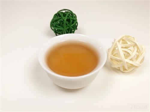 夏季清热解渴喝点茶
