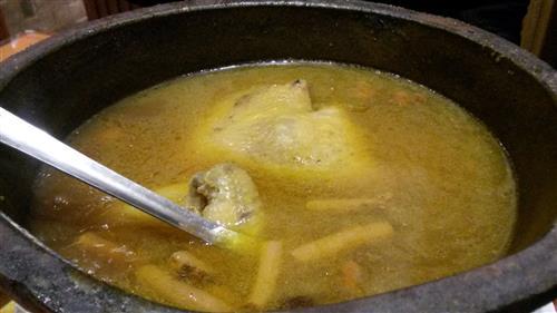 秋季最容易囤积脂肪 美味萝卜排骨汤帮你减肥