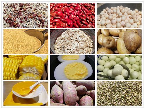 帮助减肥降低心脏病 秋季吃松子好处多