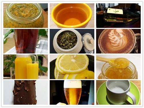 干燥秋季多喝些菊花茶吧